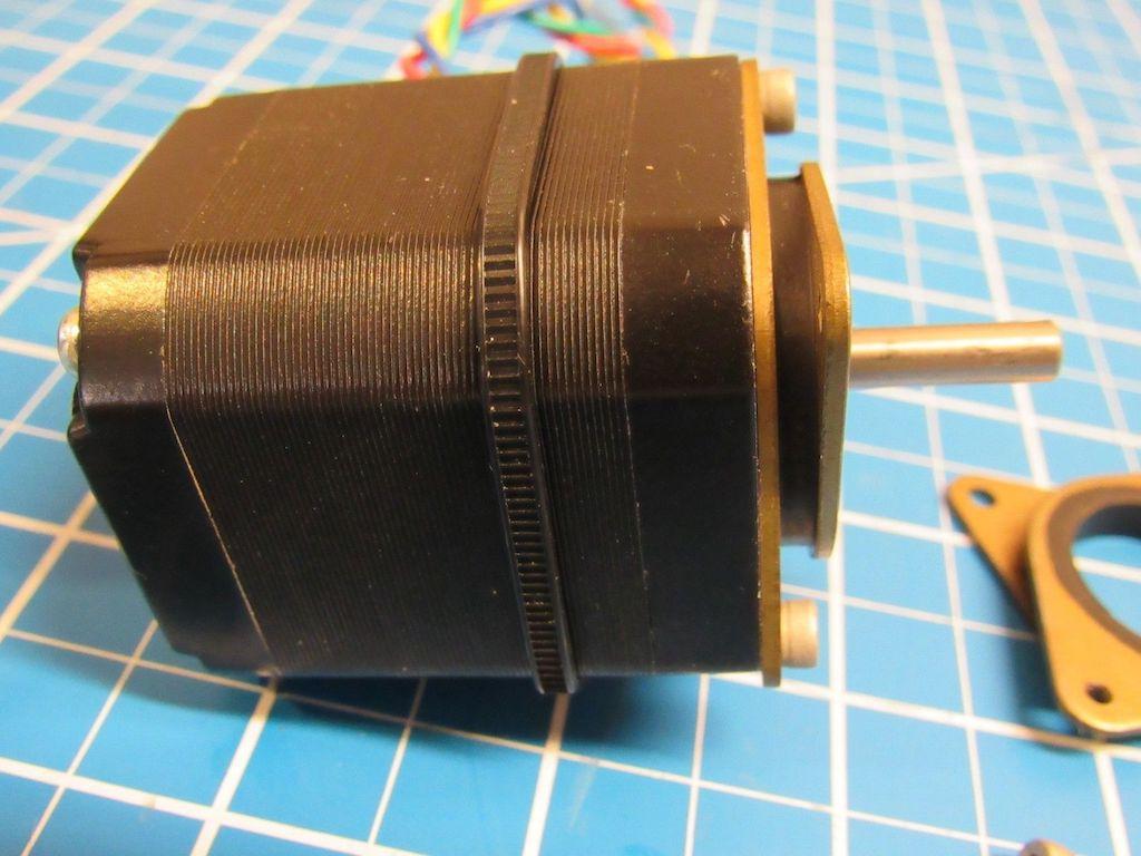 rubber vibration damper