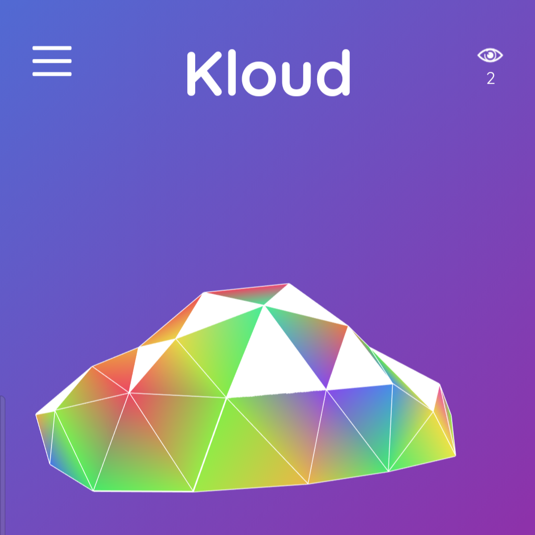 kloud website